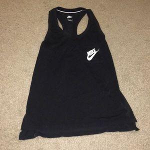 Nike Tops - Women's Nike Racerback Tank